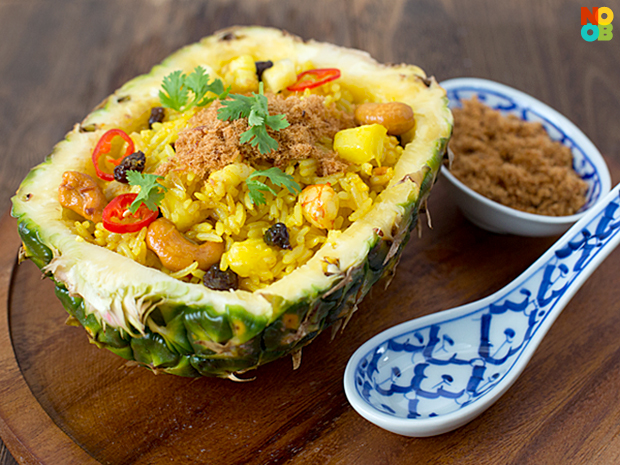 Steak Recipes Pineapple