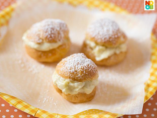 Best Durian Cream Cake Recipe