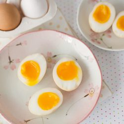 Ramen Eggs Recipe